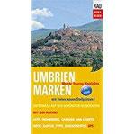 Umbrien & Marken mit San Marino Mobile Touring Highlights (Mobil Reisen - Die schönsten Auto- & Wohnmobil-Touren)