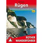 Rügen mit Hiddensee und Fischland-Darss-Zingst. 50 Touren. Mit GPS-Daten. (Rother Wanderführer)