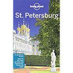 Lonely Planet Reiseführer St. Petersburg (Lonely Planet Reiseführer Deutsch)