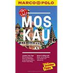 MARCO POLO Reiseführer Moskau Reisen mit Insider-Tipps. Inkl. kostenloser Touren-App und Events&News