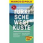 MARCO POLO Reiseführer Türkische Westküste Reisen mit Insider-Tipps. Inklusive kostenloser Touren-App & Update-Service