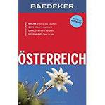 Baedeker Reiseführer Österreich mit GROSSER REISEKARTE