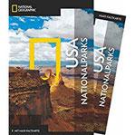 NATIONAL GEOGRAPHIC Reiseführer USA-Nationalparks Das ultimative Reisehandbuch mit über 500 Adressen und praktischer Faltkarte zum Herausnehmen für alle Traveler.