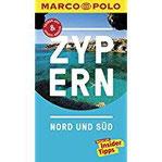 MARCO POLO Reiseführer Zypern, Nord und Süd Reisen mit Insider-Tipps. Inkl. kostenloser Touren-App und Events&News.