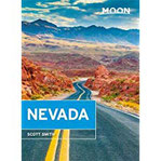 Moon Nevada (Travel Guide)