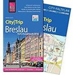 Reise Know-How CityTrip Breslau Reiseführer mit Faltplan und kostenloser Web-App