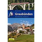 Graubünden Reiseführer mit vielen praktischen Tipps.