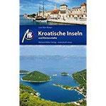 Kroatische Inseln und Küstenstädte Cres Reiseführer Michael Müller Verlag Individuell reisen mit vielen praktischen Tipps.