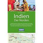 DuMont Reise-Handbuch Reiseführer Indien, Der Norden mit Extra-Reisekarte