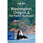 Washington Oregon & Pacific Northwest (Country Regional Guides)