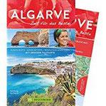 Bruckmann Reiseführer Algarve Zeit für das Beste. Highlights, Geheimtipps, Wohlfühladressen. Inklusive Faltkarte zum Herausnehmen. NEU 2018