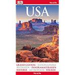 Vis-à-Vis Reiseführer USA mit Mini-Kochbuch zum Herausnehmen
