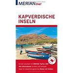 MERIAN live! Reiseführer Kapverdische Inseln Mit Extra-Karte zum Herausnehmen