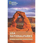 NATIONAL GEOGRAPHIC Traveler USA-Nationalparks
