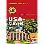 USA-Süden - Reiseführer von Iwanowski Individualreiseführer mit Extra-Reisekarte und Karten-Download (Reisehandbuch)