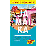 MARCO POLO Reiseführer Jamaika inklusive Insider-Tipps, Touren-App, Update-Service und NEU Kartendownloads (MARCO POLO Reiseführer
