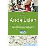 DuMont Reise-Handbuch Reiseführer Andalusien mit Extra-Reisekarte