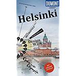 DuMont direkt Reiseführer Helsinki Mit großem Cityplan