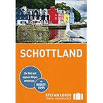 Stefan Loose Reiseführer Schottland mit Reiseatlas