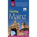 Reise Know-How CityTrip Mainz Reiseführer mit Stadtplan und kostenloser Web-App