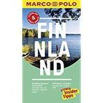 MARCO POLO Reiseführer Finnland Reisen mit Insider-Tipps. Inklusive kostenloser Touren-App & Update-Service