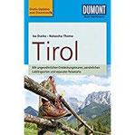 DuMont Reise-Taschenbuch Reiseführer Tirol mit Online-Updates als Gratis-Download