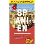 MARCO POLO Reiseführer Spanien Reisen mit Insider-Tipps. Inklusive kostenloser Touren-App & Update-Service