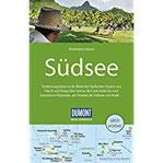 DuMont Reise-Handbuch Reiseführer Südsee mit Extra-Reisekarte