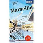 DuMont direkt Reiseführer Marseille Mit großem Cityplan