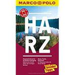 MARCO POLO Reiseführer Harz Reisen mit Insider-Tipps. Inklusive kostenloser Touren-App & Events&News