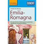 DuMont Reise-Taschenbuch Reiseführer Emilia-Romagna mit Online Updates als Gratis-Download