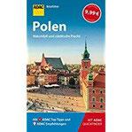 ADAC Reiseführer Polen Der Kompakte mit den ADAC Top Tipps und cleveren Klappkarten
