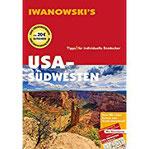 USA-Südwesten - Reiseführer von Iwanowski Individualreiseführer mit Extra-Reisekarte und Karten-Download (Reisehandbuch)