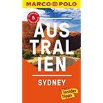 MARCO POLO Reiseführer Australien, Sydney Reisen mit Insider-Tipps. Inklusive kostenloser Touren-App & Update-Service