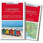 MERIAN momente Reiseführer Kapstadt Winelands Garden Route Mit Extra-Karte zum Herausnehmen