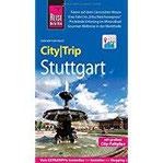 Reise Know-How CityTrip Stuttgart Reiseführer mit Stadtplan und kostenloser Web-App