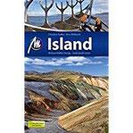 Island Reiseführer mit vielen praktischen Tipps.