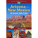 Roadtrip America Arizona & New Mexico 25 Scenic Side Trips