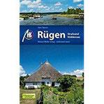 Rügen - Stralsund - Hiddensee Reiseführer Michael Müller Verlag Individuell reisen mit vielen praktischen Tipps.