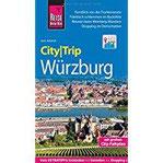 Reise Know-How CityTrip Würzburg Reiseführer mit Stadtplan und kostenloser Web-App