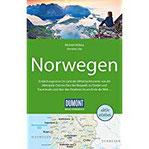 DuMont Reise-Handbuch Reiseführer Norwegen mit Extra-Reisekarte