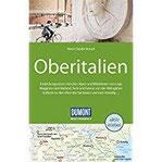 DuMont Reise-Handbuch Reiseführer Oberitalien mit Extra-Reisekarte
