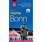 Reise Know-How CityTrip Bonn Reiseführer mit Faltplan und kostenloser Web-App