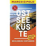 MARCO POLO Reiseführer Ostseeküste Mecklenburg-Vorpommern Reisen mit Insider-Tipps. Inkl. kostenloser Touren-App und Events&News