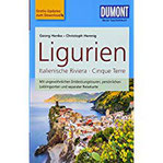DuMont Reise-Taschenbuch Reiseführer Ligurien, Italienische Riviera,Cinque Terre mit Online-Updates als Gratis-Download