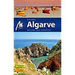 Algarve Reiseführer Michael Müller Verlag Individuell reisen mit vielen praktischen Tipps.