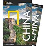 NATIONAL GEOGRAPHIC Reiseführer China Das ultimative Reisehandbuch mit über 500 Adressen und praktischer Faltkarte zum Herausnehmen für alle Traveler. (NG_Traveller)