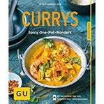 Currys Spicy One-Pot-Wonders (GU KüchenRatgeber)