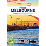 Pocket Melbourne (Travel Guide)