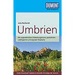DuMont Reise-Taschenbuch Reiseführer Umbrien mit Online-Updates als Gratis-Download